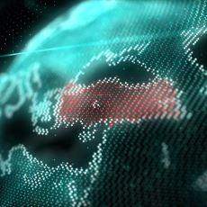 Türkiye'nin Dünya Ülkeleri Arasındaki İnternet Hızı Sıralamasında 117. Olması