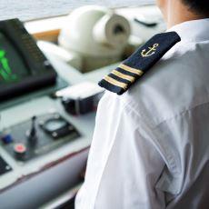 Gemi Kaptanlarının Aldıkları Yüksek Maaşın Arka Planında Kalmış Ağır Çalışma Koşulları