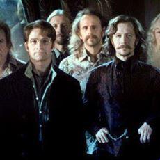 Harry Potter Doğmadan Önce Muggle Polisine Yakalanan James Potter ve Sirius Black'in Hikayesi