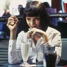 Pulp Fiction İzlendikten Sonra Hissedilen Şeyler