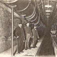 İnsanların Şehirleşmesinde Katkısı Olan Kanalizasyon Sistemlerinin Tarihçesi