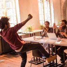 İş Mülakatlarında Sorulan Sinir Bozucu Sorulara Cevaplar