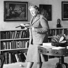 Agatha Christie'nin Hayatı Özetleyen Sözü: Dünya Kötü Şeyler Yapan İyi İnsanlarla Dolu
