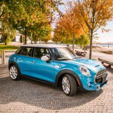 Kullanan Sürücülerin Gözünden: Mini Cooper, Almaya Değer Bir Araba mı?