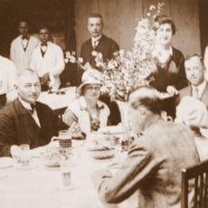 1917 Rus Devrimi'nden Sonra Ülkemize Akın Eden Beyaz Ruslar ve Kültürümüze Olan Etkileri