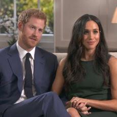 Kraliçe Elizabeth Nasıl Oldu da Prens Harry'nin Meghan Markle ile Evlenmesine İzin Verdi?