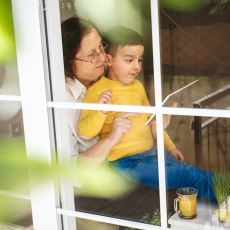 Ebeveynler, Karantinadaki Çocukların Psikolojisi İçin Nasıl Davranmalı?