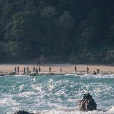 Yanlarına Yaklaşanları Saldırarak Uzaklaştıran İzole İnsanların Yaşadığı Yer: Sentinel Adası