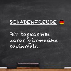 Koca Cümleyi Tek Kelimeye Sığdıran Almancadan 15 Muhteşem Kelime
