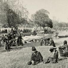 Osmanlı İmparatorluğu Döneminde Mangal Kültürü
