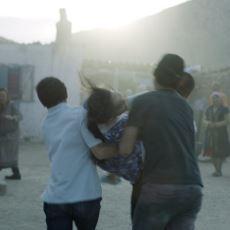 Kırgizistan'da Pek Çok Kişinin Normal Karşıladığı Kız Kaçırma Geleneği: Ala Kachuu