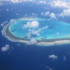 Dünya Üzerinde Yeni Güne İlk Merhaba Diyen Ülke: Kiribati