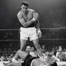 Muhammed Ali ve George Foreman Arasındaki Efsane Boks Maçına Dair İlginç Bilgiler