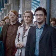 Muggle'ların, Haline Şükretmesini Gerektiren Durum: Harry Potter Evrenindeki Kısıtlı İş İmkanları