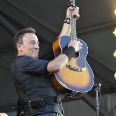 """Bruce Springsteen, Hayranları Tarafından Neden """"Patron"""" Olarak Biliniyor?"""