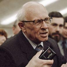 1975 Nobel Barış Ödülünü Alan Andrey Saharov'un İnsanı Kararsız Bırakan Hikayesi
