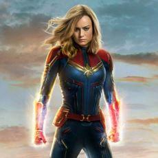 Captain Marvel, İlk Fragmanıyla Marvel Evreni ve Karaktere Dair Neler Anlatıyor?