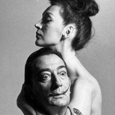 Salvador Dali ile Gala'nın Cinsellik İçermeyen ve Yıllar Süren Entrikalı Aşk Hikayesi