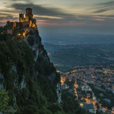 I. Dünya Savaşı'ndan Sonra Barış İmzalamadığımız Tek Ülke San Marino Hakkında Bilinmeyenler