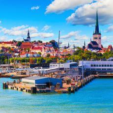 Avrupa'daki En Yüksek Ateist Nüfusa Sahip Ülkelerden Estonya Hakkında Bilgiler