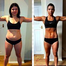 90 Günde Mükemmel Bir Vücut Vadeden Fitness Programı: P90X