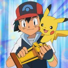 Pokémon Üstadı Ash Ketchum'un 21 Sezon 1049 Bölümdür Şampiyon Olamaması