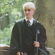 Harry Potter Evreninin Hem Çok Sevilen Hem de Nefret Edilen Tek Karakteri: Draco Malfoy