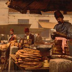 Arşivden Çıkarılarak Renklendirilen Yüksek Çözünürlüklü Eski İstanbul Fotoğrafları