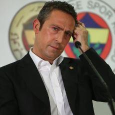 Ali Koç'un Fenerbahçe Kadro Yapılanmasını Oluştururken Yaptığı Hatalar