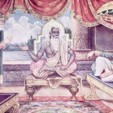 Yüzyıllar Önce Materyalizmi Savunan Hint Öğretisi: Carvaka