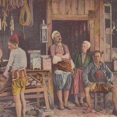 Osmanlı İmparatorluğu Döneminde Bakkal Esnafı Nasıldı?