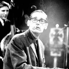 Yalnız Gecelerin Huzuru Olan Efsane Caz Piyanisti Bill Evans'ın Melankoli Dolu Yaşamı