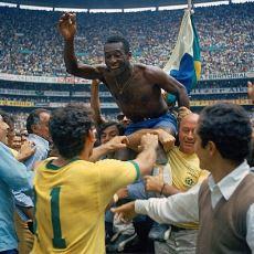 Futbol Dünyasının Edison'u: Pele Hakkında Öğrendiğinizde Şok Olacağınız Bazı Bilgiler