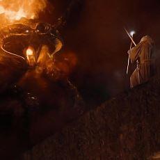 Çoğu Kişinin Iskaladığı Hakikat: Gandalf'ın Balrog Olayındaki Sorumsuz Davranışı