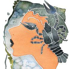 Uysallığının Ardında Dünyaları Gizleyen Yengeç Burcu Kadınının Özellikleri