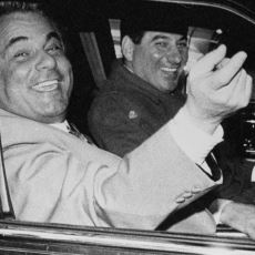 İşledikleri Suçlarla Filmlere İlham Veren, New York'un İkinci Büyük Mafya Ailesi: Gambino