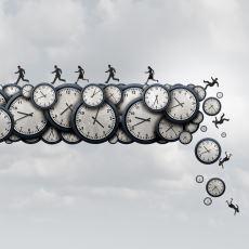 Bir İşte Uzmanlaşmak İçin Harcanılması Gerektiğine İnanılan Süre: 10 Bin Saat Kuralı