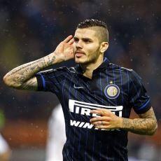 İtalya Serie A'yı Sarsan Mauro Icardi Olayının Perde Arkası
