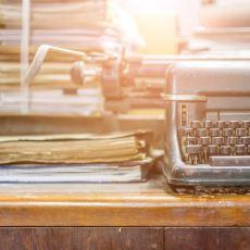 Roman Yazmak İsteyenlerin İşin En Başında Göz Önünde Bulundurması Gereken Belli Başlı Şeyler