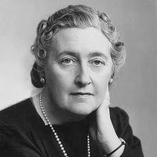 Cinayet Romanlarının Kraliçesi Agatha Christie'nin Hayatından Satır Başları