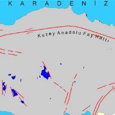 İstanbul İçin Büyük Tehlike Yaratan Uyuyan Canavar: Kuzey Anadolu Fay Hattı