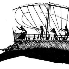 Filozofları Tarih Boyunca Tartışmaya İten İlginç Bir Konu: Theseus'un Gemisi