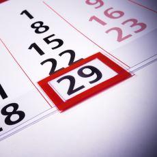 """Tüm Ayrıntılarıyla 29 Şubat'ın Neden Olduğu Zihin Açıcı """"Artık Yıl"""" Meselesi"""