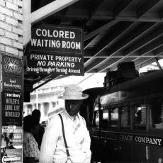 Kölelik Kalktıktan Sonra Bile Siyahilerin Sosyal Hayattan İzole Olma Sebebi: Jim Crow Kanunları
