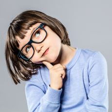 Küçük Çocukların Sorduğu, İnsanı Çileden Çıkartabilecek Birbirinden Anlamsız Sorular