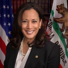 ABD'nin İlk Siyahi Kadın Başkan Yardımcısı Adayı Kamala Harris Kimdir?