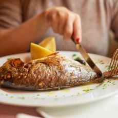 Balık Yemenin En Lezzetli Adreslerinden Biri Nasıl Ankara Olur?