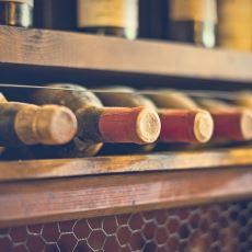Birçok Kişinin Yanlış Bildiği Yıllanmış Şarap Gerçek Manada Nedir?