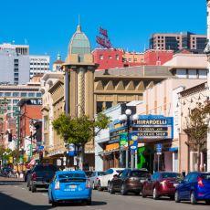 Parti Ortamı ve Huzur Dolu Emekli Hayatını Birleştiren ABD Sahil Şehri: San Diego