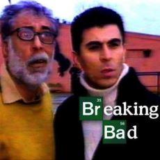 Breaking Bad'i Türkler Çekerse Olabilecekler